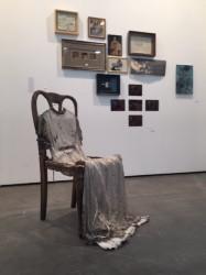 Exposition, Octobre 2015, ArtVerona, la Fiera d'Arte Moderna e Contemporanea, Galleria Melepere&Rosso18 Verona, Italia.