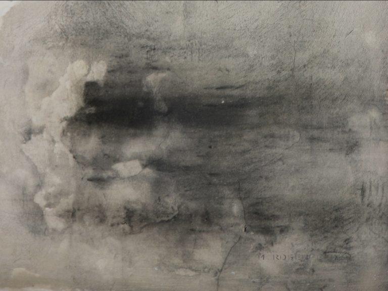 Ghost, prise à Paris, France