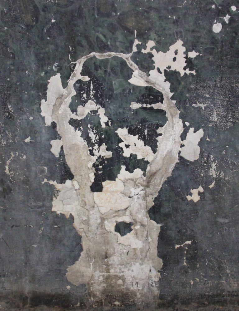 Portrait 1 ,prise à Paris, France